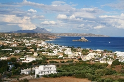 Kefalos village